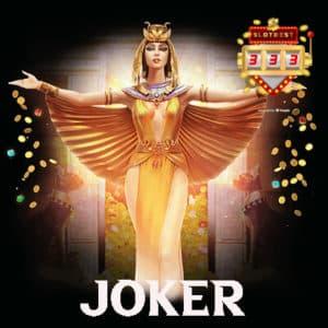 Joker คาสิโน